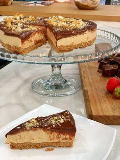 Greek Recipes, Tiramisu, Food And Drink, Sweets, Sugar, Foods, Ethnic Recipes, Desserts, Food Food