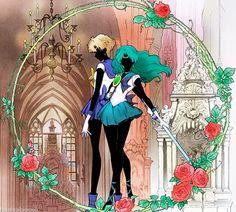 「美少女戦士セーラームーン Crystal」第3期<デス・バスターズ編>