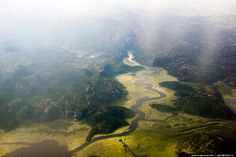 Photos from airplane window 2015_33
