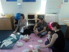Antenatal Workshop March 2014  Our next Antenatal class is March 8th.  Love Your Bump x