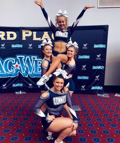 #ccnw #connectcheernw #cheer