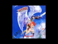 Mass - War Law 1984 Full album