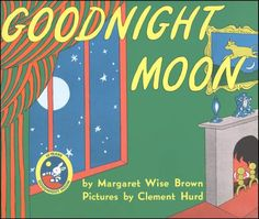 Goodnight Moon | bedtime stories