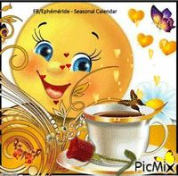 Bonjour * Good Morning - Costura Tutorial and Ideas Funny Good Morning Greetings, Good Morning Funny, Good Morning Picture, Good Morning Love, Morning Pictures, Good Morning Wishes, Good Morning Google, Funny Emoticons, Smileys