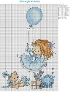 Small Cross Stitch, Cross Stitch Art, Cross Stitch Alphabet, Counted Cross Stitch Kits, Cross Stitch Flowers, Cross Stitching, Cross Stitch Embroidery, Embroidery Patterns, Baby Cross Stitch Patterns