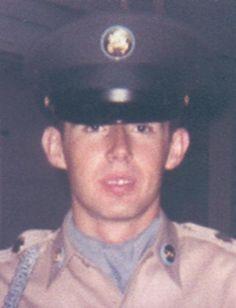 Virtual Vietnam Veterans Wall of Faces | JOHN R HORNSBY | ARMY