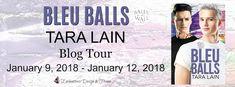 My Fiction Nook: Blog Tour: Bleu Balls by Tara Lain
