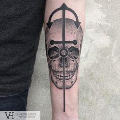 Valentin Hirsch Tattoo-Tattoo-Ink-InkObserver-Surrealism-Blackwork-Dotwork-Berlin-Germany 5