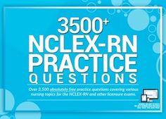 120 Best NCLEX Study images in 2019 | Medical, Nclex rn