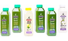 Ouri's 3 Day Forever Juice Cleanse 18 Bottles Ouri's Fruit http://www.amazon.com/dp/B00M1ATCU6/ref=cm_sw_r_pi_dp_JWvpub0Y6Q8PD