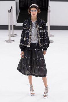 Классика и современные тенденции: коллекция Chanel SS16 (часть вторая) - Ярмарка Мастеров - ручная работа, handmade