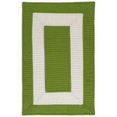 """Collection 14 Camerum Rug Rug Size: 27"""" x 46"""" by Colonial Mills. $108.43. CB94R027X046S Rug Size: 27"""" x 46"""" Features: -Technique: Braided / Cablelock.-Material: 100pct Polypropylene.-Origin: United States.-Indoor / Outdoor.-Reversible.-Stain and Fade Resistant. Construction: -Construction: Handmade. Color/Finish: -Primary Color: Camerum.-Secondary Color: White. Dimensions: -Pile height: 0.5''.-Overall Dimensions: 34-168'' Height x 22-132'' Width. Collection: -..."""
