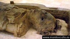Hace 5.000 años antiguos egipcios navegaron a América y aquí está la evidencia