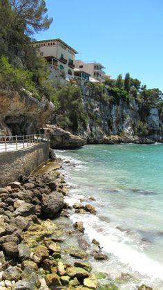 @ Porto Cristo, Mallorca , Spain
