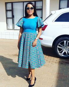 Shweshwe dresses styles 2018 consistently accept a way of melting our hearts, behindhand of the length. We accept some alien shweshwe styles for African Dresses For Women, African Attire, African Wear, African Fashion Dresses, African Print Clothing, African Print Dresses, African Print Fashion, African Prints, Africa Fashion