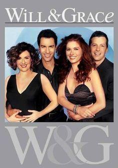 """Will & Grace"" TV Show on NBC (1998 - 2005)"