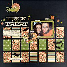 Kristine Davidson: Trick or Treat | Jillibean Soup