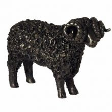 Black Faced Ram Standing - Large £85.00