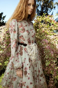 Switch Magazine I Fashion Editorial I Styled by Allegra Ghiloni