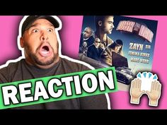 ZAYN ft. Sia - Dusk Till Dawn [REACTION] - YouTube