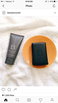 Game changers. I use my charcoal bar every morning. Perfect for my acne-prone skin. The charcoal mask pulls out impurities from my skin and I occasionally use as a spot treatment for occasional acne. Find yours here: beautycounter.com/tracigrubbs