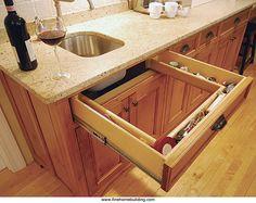 Celebrating Ingenuity - Fine Homebuilding Article
