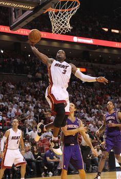 Miami Heat Basketball, Nba Miami Heat, Nba Basketball, Slam Dunk, Lebron James, Michael Jordan, Dwyane Wade Wallpaper, Robinson, Allen Iverson