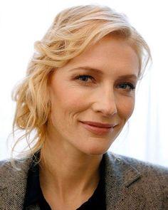 Cate Blanchett X