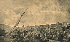 FAMÍLIA REAL PORTUGUESA NO BRASIL - 1808