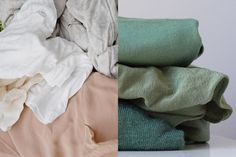 Wardrobe Zen: Dyeing clothes - before and after