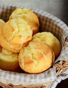 Confira essa receita deliciosa de família de pão de queijo!