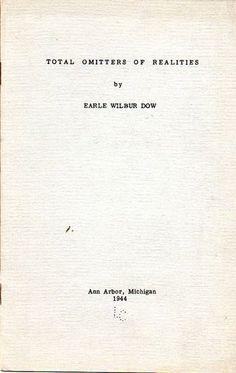ann arbor essays