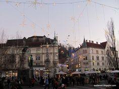 Foto zgodbe: Veseli december 2015. v Ljubljani II.