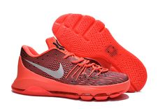 Womens Nike Kd 8