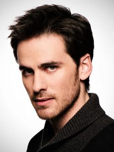 Colin O'Donoghue - Once Upon A Time, Captain Hook