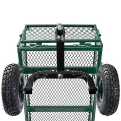 Load Capacity, Height x Length x Width Garden Wagon, Garden Cart, Welding Projects, Diy Projects, Yard Tools, Utility Cart, Construction Tools, Types Of Flooring, Rubber Tires