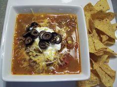 taco soup, taco soup recipe