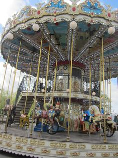Mi calesita favorita Marrakech, Carousel, Fair Grounds, Travel, Athens, London, Viajes, Destinations, Traveling