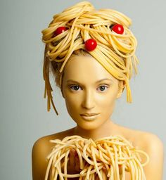 How To Turn Food Into Fashion3