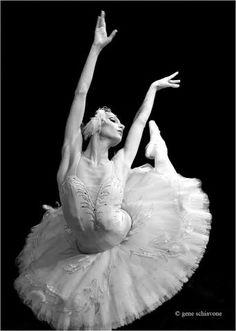 """Mariinsky Ballet's """"Swan Lake"""""""