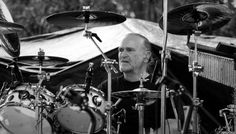 In MEMORY of MICHAEL HOSSACK on his BIRTHDAY - Born Michael Joseph Hossack, drummer for the band The Doobie Brothers. Oct 17, 1946 - Mar 12, 2012 (cancer)