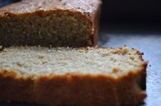 Chai Coconut Bread (paleo and nut, grain, sugar and dairy free) -- substitute stevia or xylitol for honey
