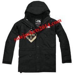 Men North Face 2013 Gore Tex Venture Jackets Black, Most Items more than 55% off Women's North Face Outlet!,KIds ,Mens TNF Coats
