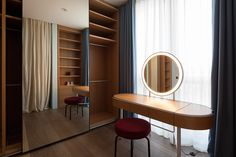 Apartment in Moscow by Form Bureau | Design Hunter
