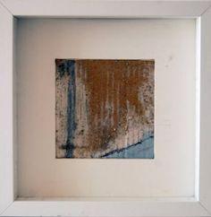"Saatchi Art Artist Marilina Marchica; Painting, ""muro# (Sold)"" #art"