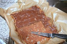 Angel of Berlin: [bakes...] Brownies à la Vienna