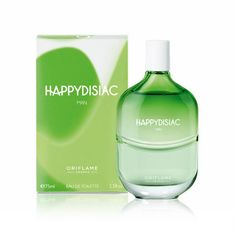 Oriflame Happydisiac Man Eau de Toilette