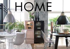 Canett furniture & interior HOME catalogue