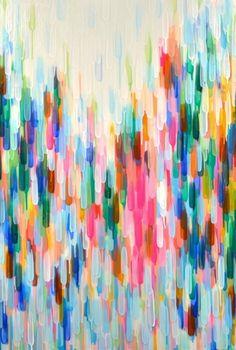 #paint #colour #pattern