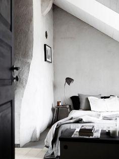 marriage's room / Habitación matrimonial / Nordic grey